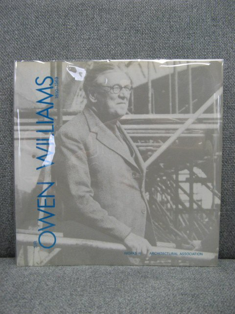Image for Sir Owen Williams: 1890-1969