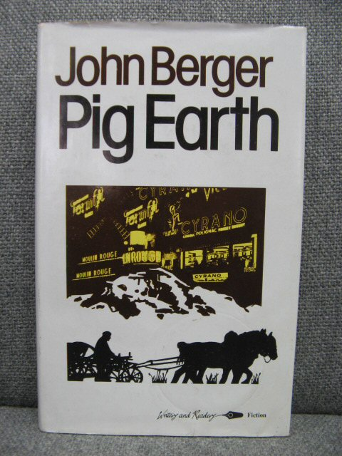 Image for Pig Earth