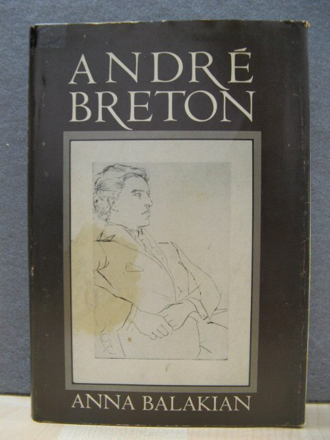 Image for Andre Breton: Magus of Surrealism