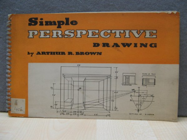 Image for Simple Perspective Drawing