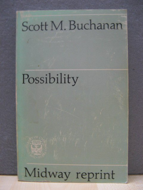 Image for Possibility