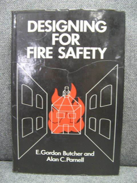 Image for Designing for Fire Safety