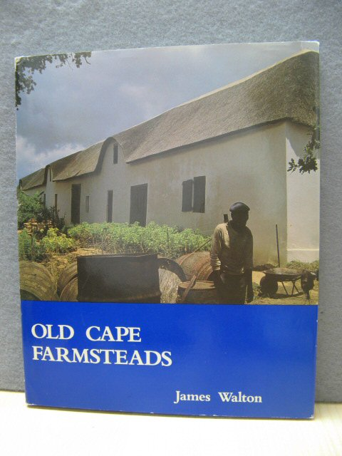 Image for Old Cape Farmsteads