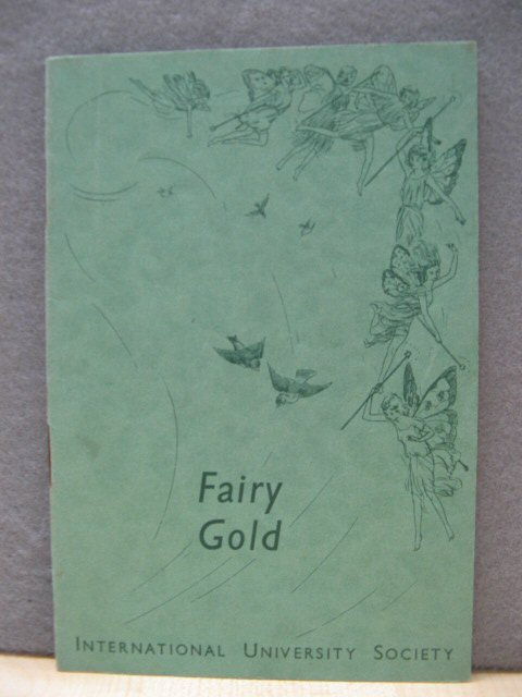 Image for Fairy Gold (The Golden Pathway Brochures)