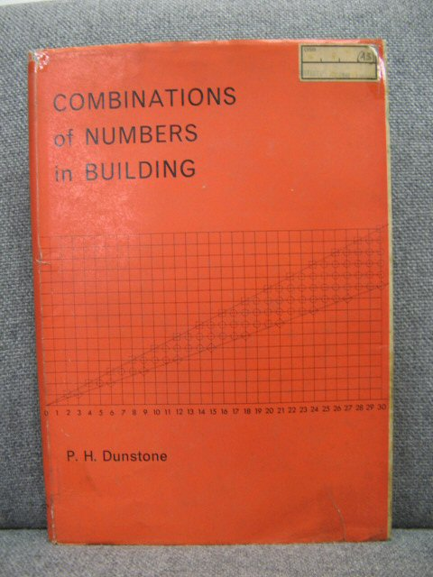 Image for Combinations of Numbers in Building