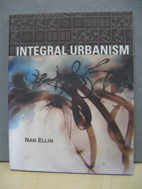 Image for Integral Urbanism