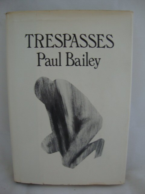 Image for Trespasses