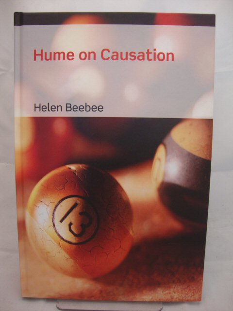 Image for Hume on Causation