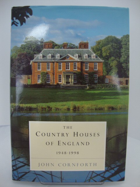 Image for The Country Houses of England, 1948 - 1998