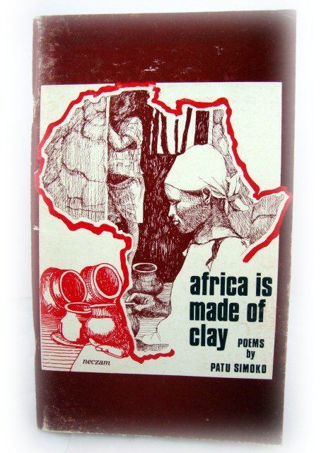 Image for Africa is Made of Clay