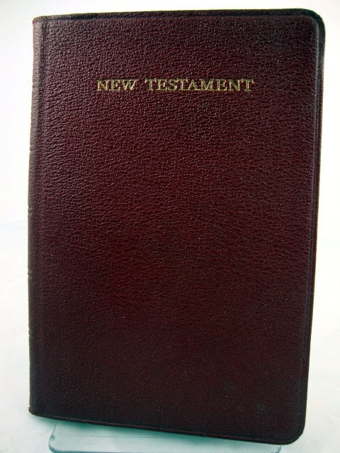 Image for New Testament
