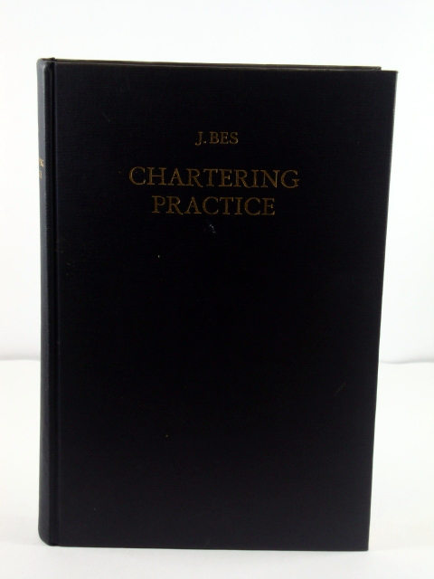 Image for Chartering Practice: Analyses of Charter Parties