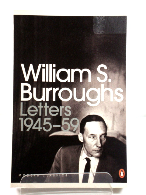 Image for The Letters of William S. Burroughs, 1945-1959