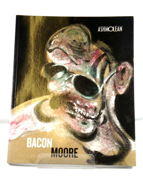 Image for Bacon/Moore: Flesh and Bone