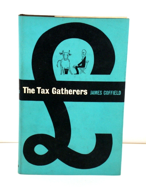 Image for The Tax Gatherers