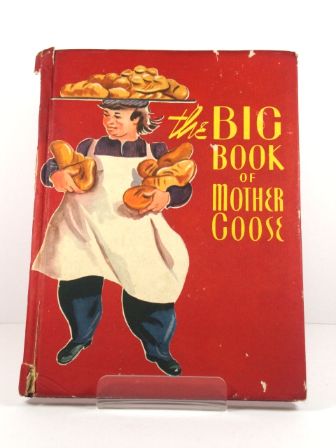 Image for The Big Book of Mother Goose