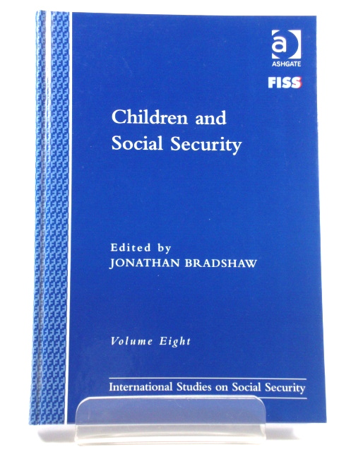 Image for Children and Social Security (International Studies on Social Security)