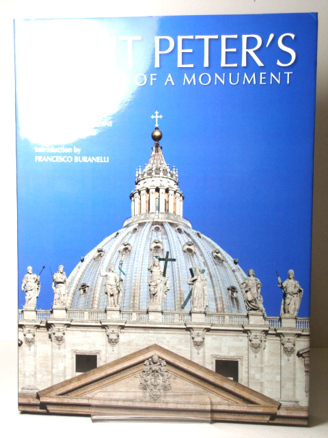 Image for Saint Peter's: The Story of a Monument