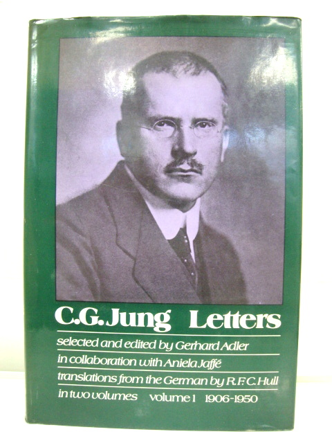 Image for C.G. Jung: Letters: Volume 1, 1906-1950