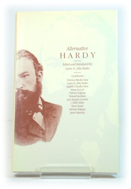 Image for Alternative Hardy