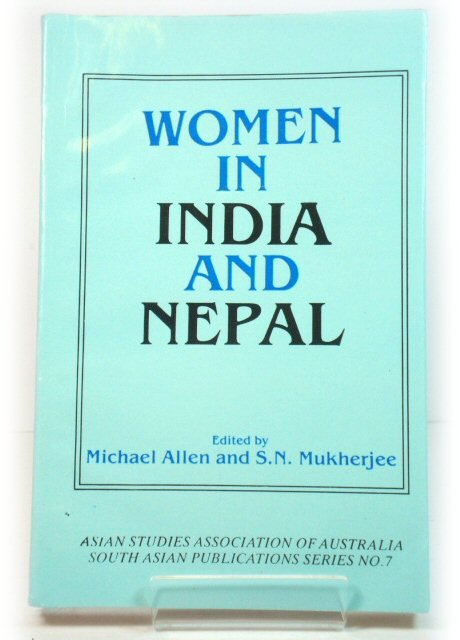 Image for Women in India and Nepal