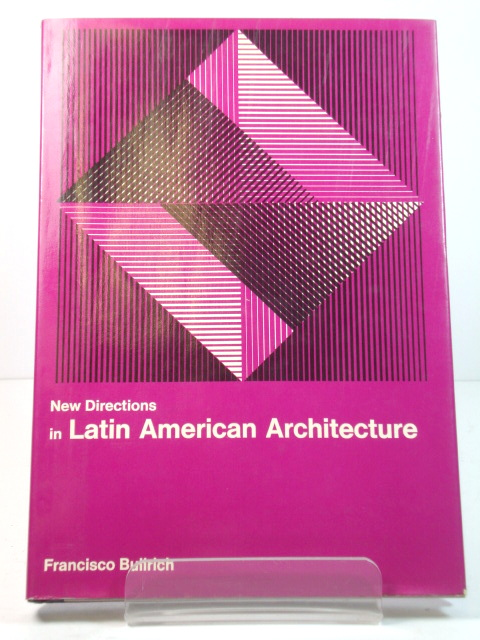 Image for New Directions in Latin American Architecture