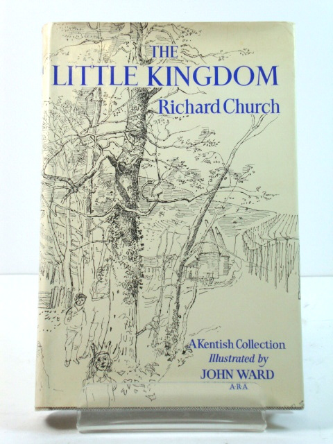 Image for The Little Kingdom