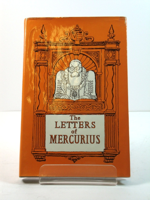Image for The Letters of Mercurius