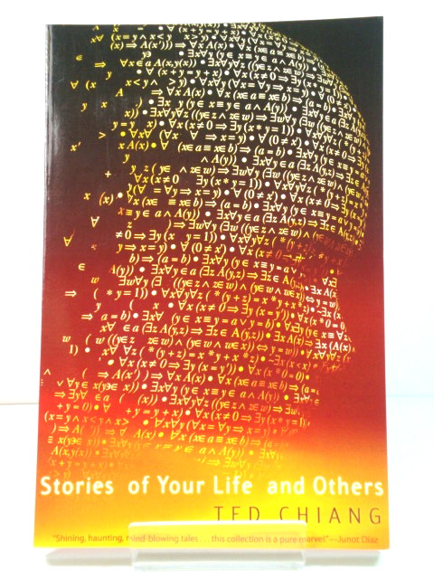 Image for Stories of Your Life and Others