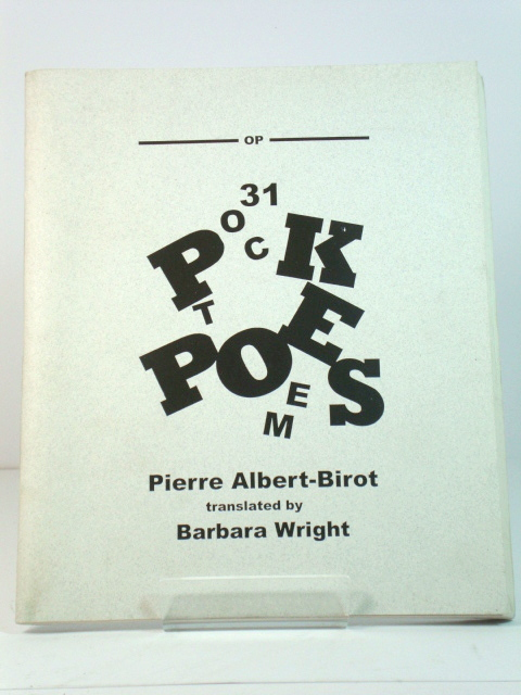 Image for 31 Pocket Poems