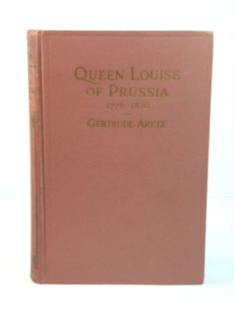 Image for Queen Louise of Prussia, 1776 - 1810