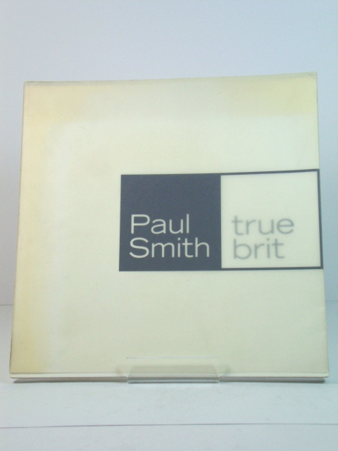 Image for Paul Smith: True Brit