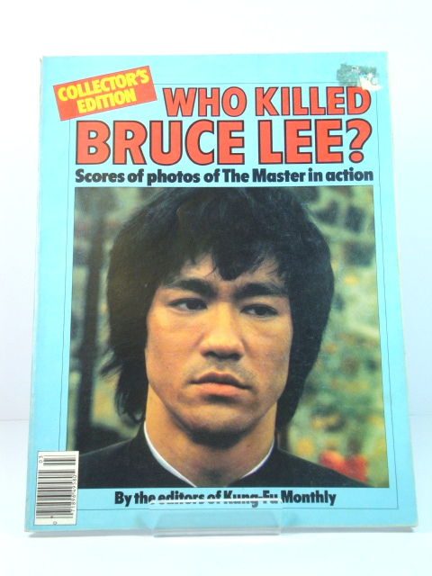 Image for Who Killed Bruce Lee?