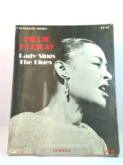 Image for Billie Holiday: Lady Sings the Blues