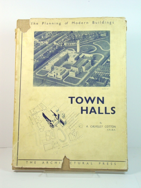 Image for Town Halls