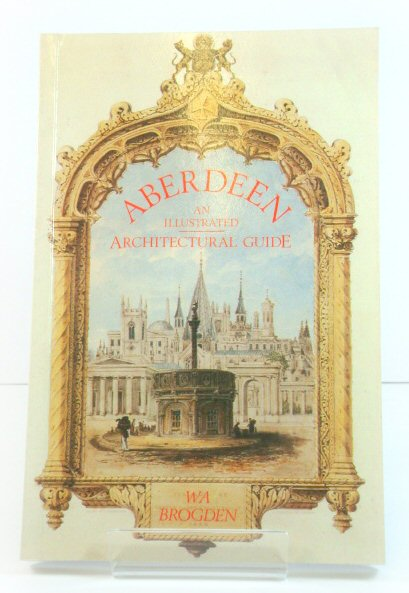 Image for Aberdeen: An Illustrated Architectural Guide