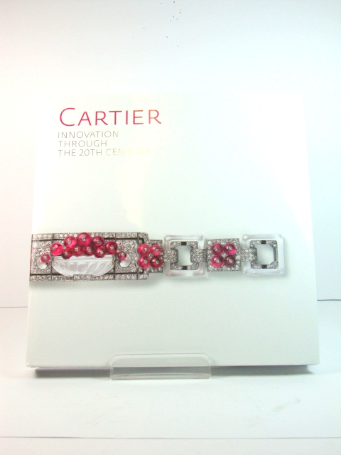 Image for Cartier: Innovation Through the 20th Century