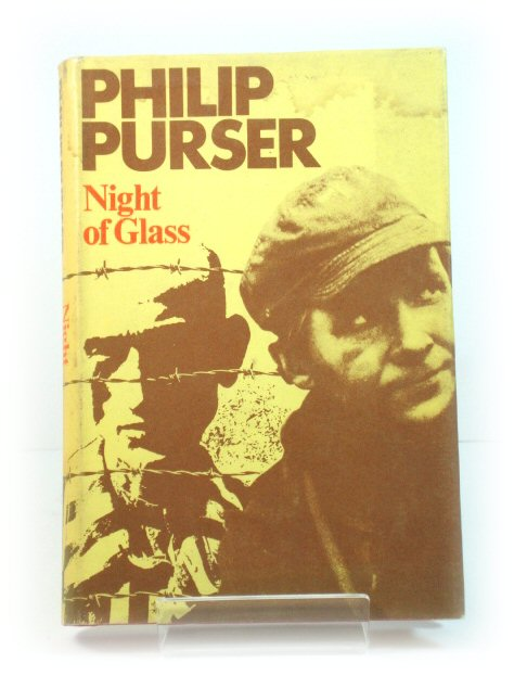 Image for Night of Glass