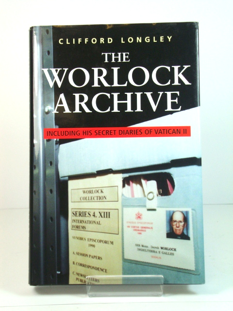 Image for The Worlock Archive
