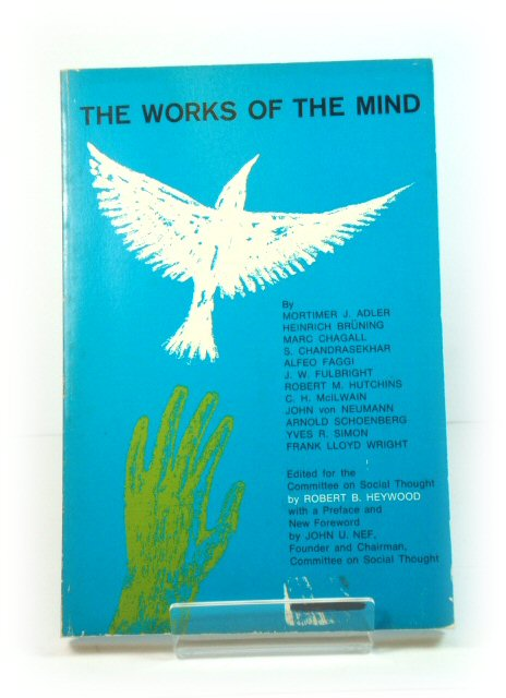 Image for The Works of the Mind