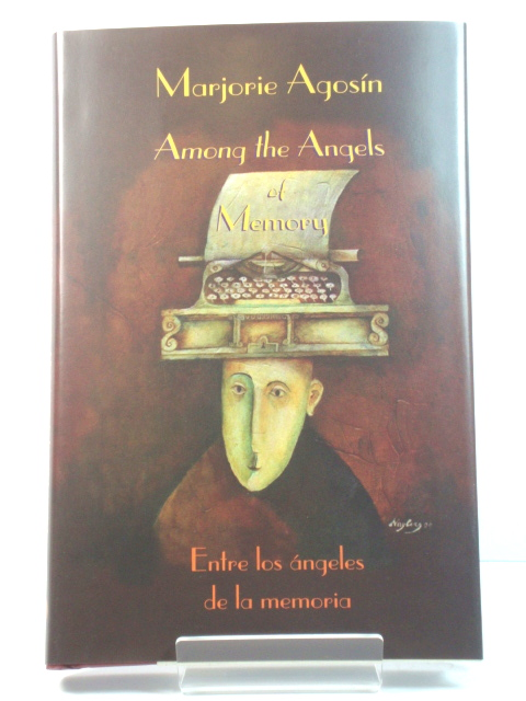 Image for Among the Angels of Memory: Entre Los Angeles De La Memoria
