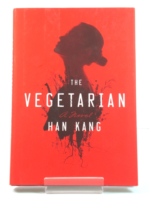 Image for The Vegetarian