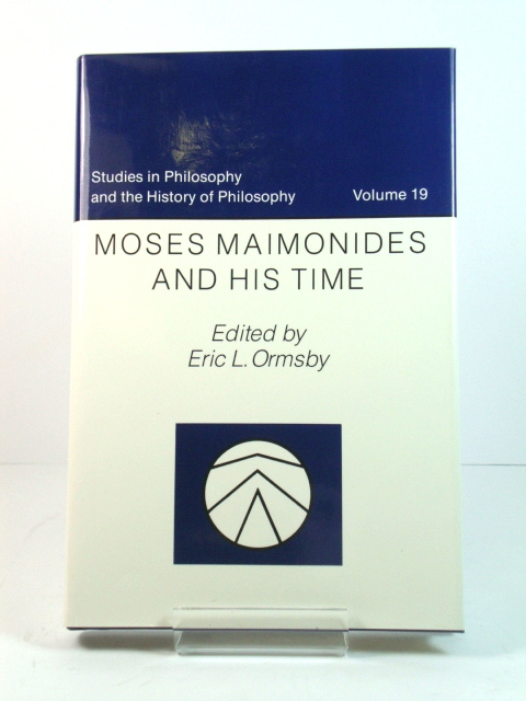 Image for Moses Maimonides and His Time