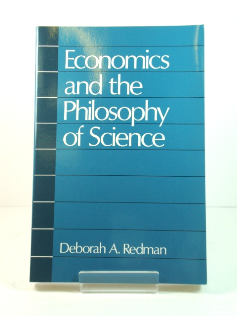 Image for Economics and the Philosophy of Science