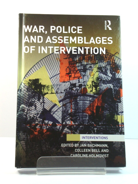 Image for War, Police and Assemblages of Intervention
