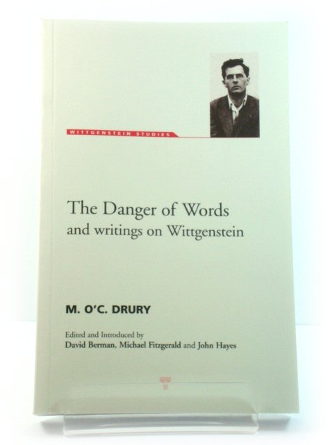 Image for The Danger of Words: And Writings on Wittgenstein