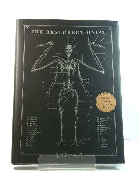 Image for The Resurrectionist: The Lost Work of Dr. Spencer Black