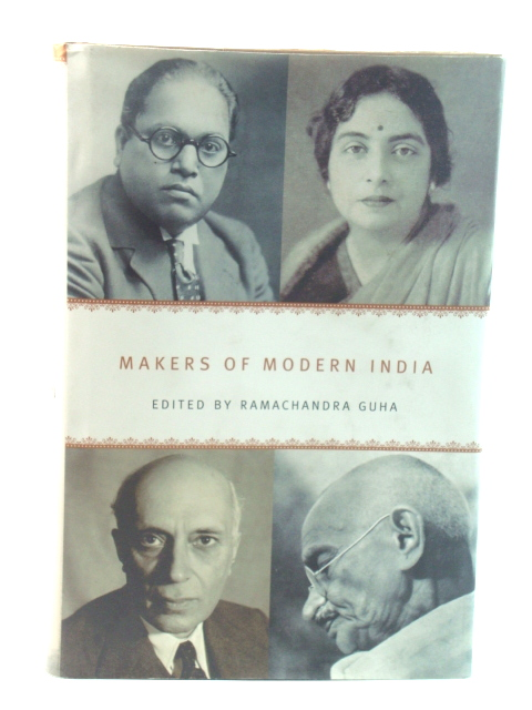 Image for Makers of Modern India