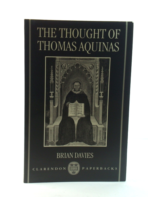 Image for The Thought of Thomas Aquinas