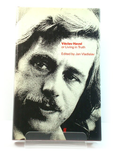Image for VAclav Havel: Or Living in Truth